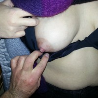 My medium tits - Girlfriend X