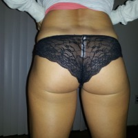 My ass - whooty girl