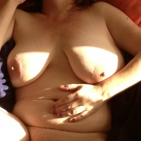 My large tits - Sue