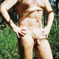M* Ringo in The Woods