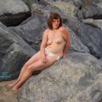Beach Fun Pt 1 - Beach