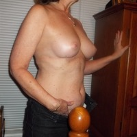 My medium tits - Baby3