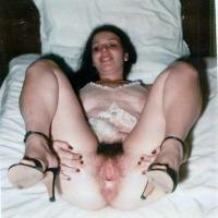 My ass - Diane Lorraine Altif
