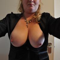 My medium tits - kathy