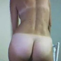 My ex-girlfriend's ass - Tara