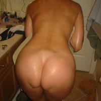My ass - LAS