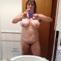 My Wife - Big Tits, Wife/Wives, Brunette