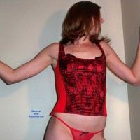 Redhot Candy - Lingerie, Wife/Wives