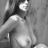 Large tits of my ex-girlfriend - Dawn
