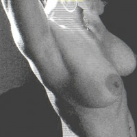 Large tits of my ex-girlfriend - Nina