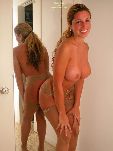 Pic #5 - Nikki Reflects
