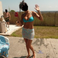 Mi Colombiana Preferida - Bikini Voyeur, Bikini Voyeur