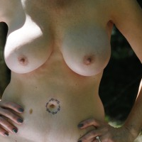 My large tits - JB