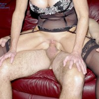 Up Close & Personal - Girl On Guy, Penetration Or Hardcore