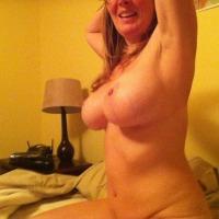 My medium tits - Kia Girl