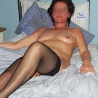 Elly Legs - Masturbation, Brunette