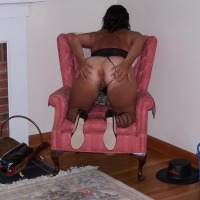 My wife's ass - SAILORGIRL