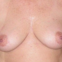 Medium tits of my wife - Jill