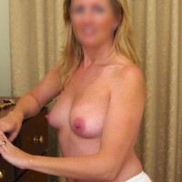 First Time on VW - Big Tits, Wife/Wives