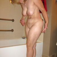 My large tits - Diane