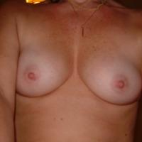 Medium tits of a co-worker - Jaypee