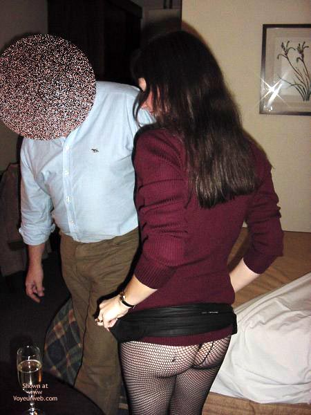 Pic #3 - Aussielouise Undressing