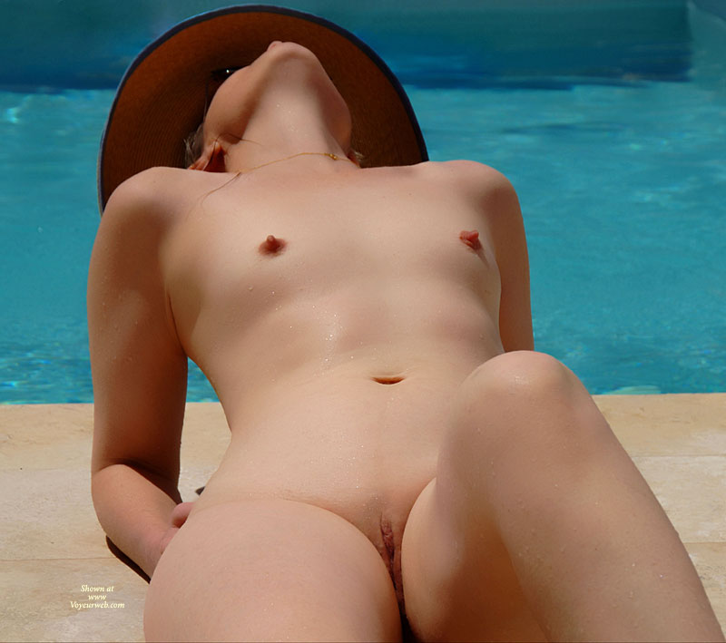 Pic #1 - Very Small Tits - Erect Nipples, Perky Nipples, Shaved Pussy, Small Tits, Bald Pussy, Hairless Pussy, Naked Girl, Nude Amateur, Small Areolas , Tight Pussy, Classic Nude, Small Pointed Nipples, Nude Sunbathing Girl, Very Errect Nipples