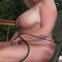 My tits - Jay