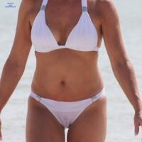 Beach Show - Beach, Bikini Voyeur, Wet
