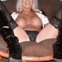 Gangsters Paradise - Big Tits, Blonde, Lingerie