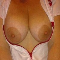 My large tits - Wife