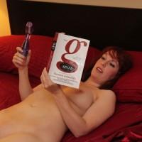 Teaser - Big Tits, Redhead
