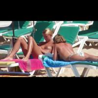 2007 Selection Of Beach Beauties - 2