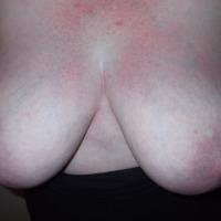 Large tits of my wife - Good Wife