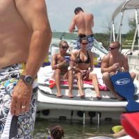 Texas Lake Fun