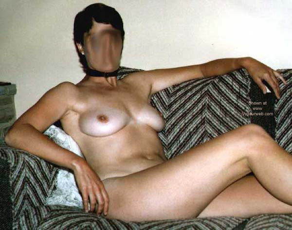 Pic #3 - UK Wife at 47