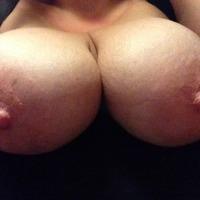 My very large tits - Ms BIG