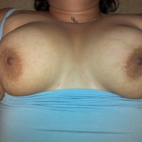 Large tits of my wife - Sassy Sue