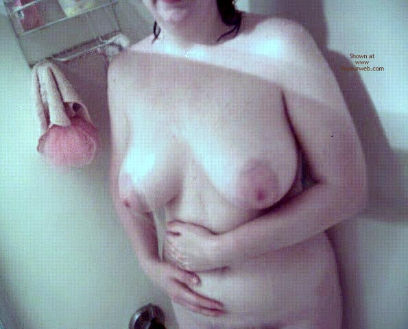 Pic #2 - My Wife Stacy