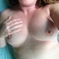 My medium tits - Shysoccermom