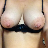 My medium tits - NJ Girl