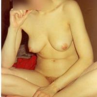 My medium tits - Retro