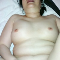 Medium tits of my ex-girlfriend - Jade