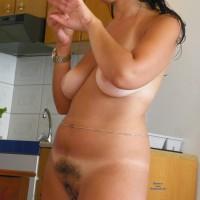 Summer Tanlines - Big Tits, Lingerie