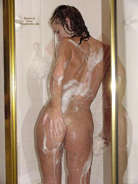Pic #4 - M.S.A Shower Show