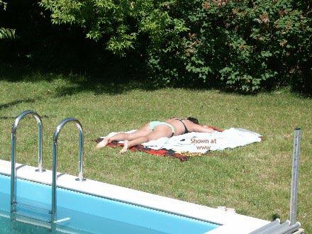 Pic #1 - Deprincess Day At Pool 1