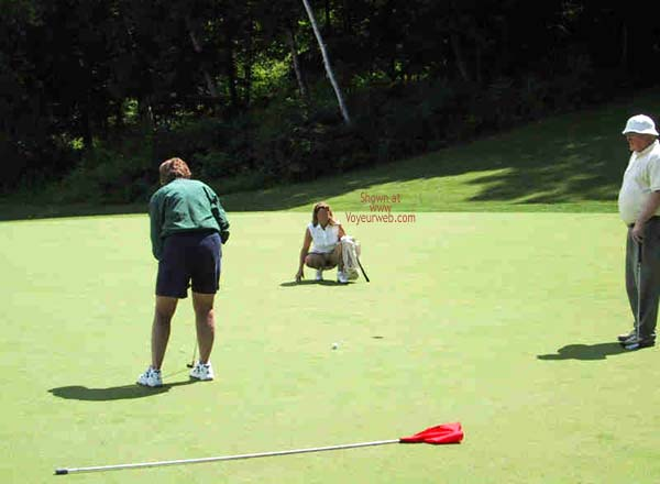 Pic #2 - Putt and Show
