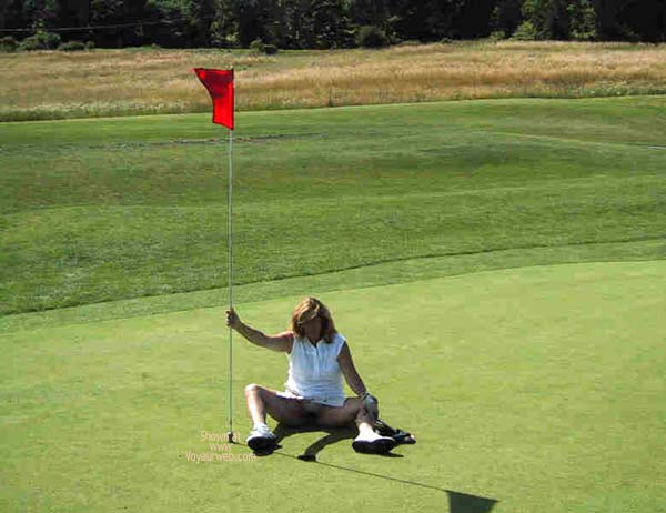 Pic #6 - Putt and Show