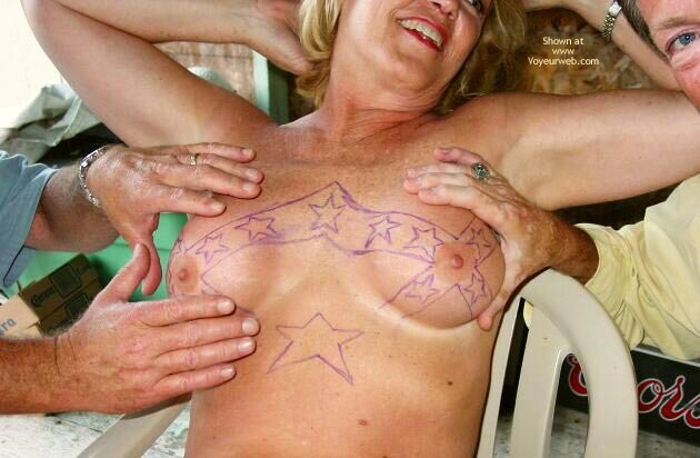 Pic #4 - Naked Artwork In Texass!