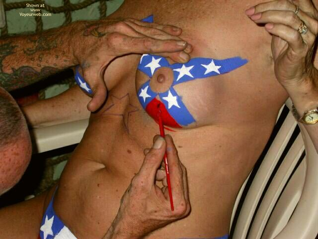 Pic #8 - Naked Artwork In Texass!